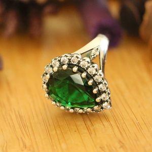 Sterling Silver & Cubic Zirconia women's rings